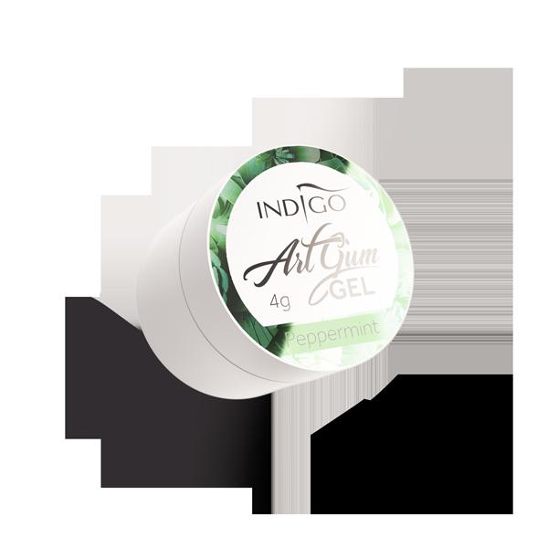Art Gum Gel - Peppermint