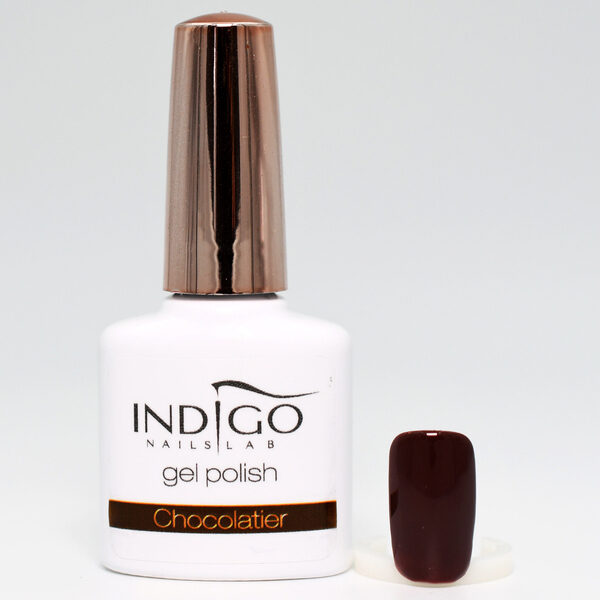 Chocolatier Gel Polish
