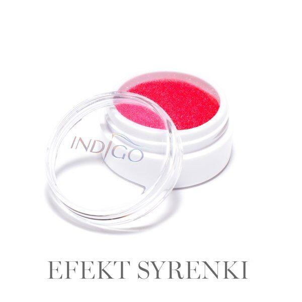 Efekt Syrenki Neon Pink