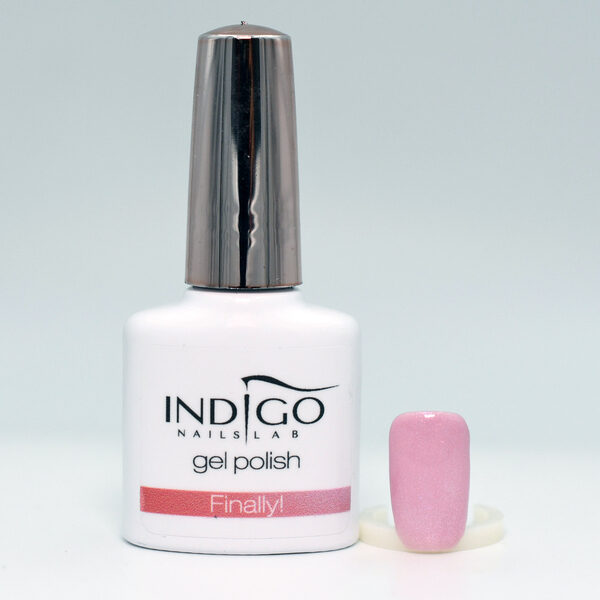 Finally! Gel Polish