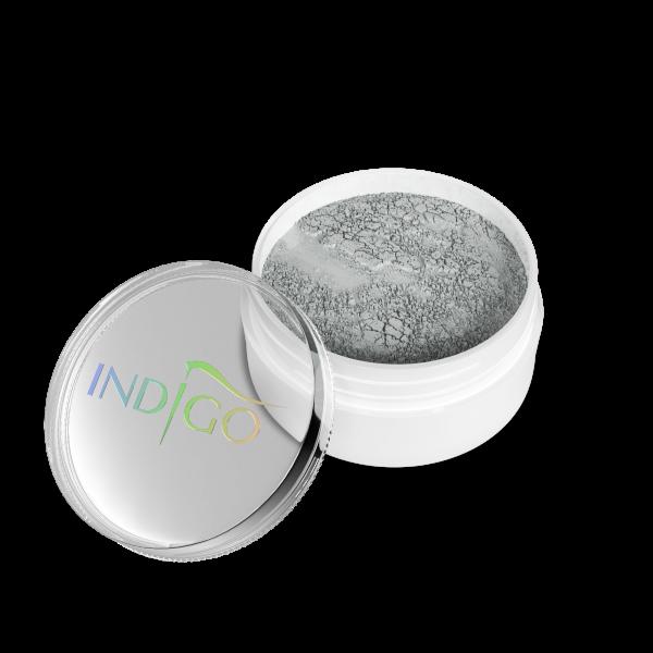 Grey Indigo Acrylic Pastel