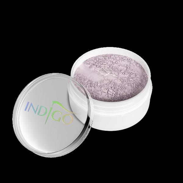 Light Pink Indigo Acrylic Pastel