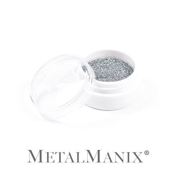 Metal Manix Effect