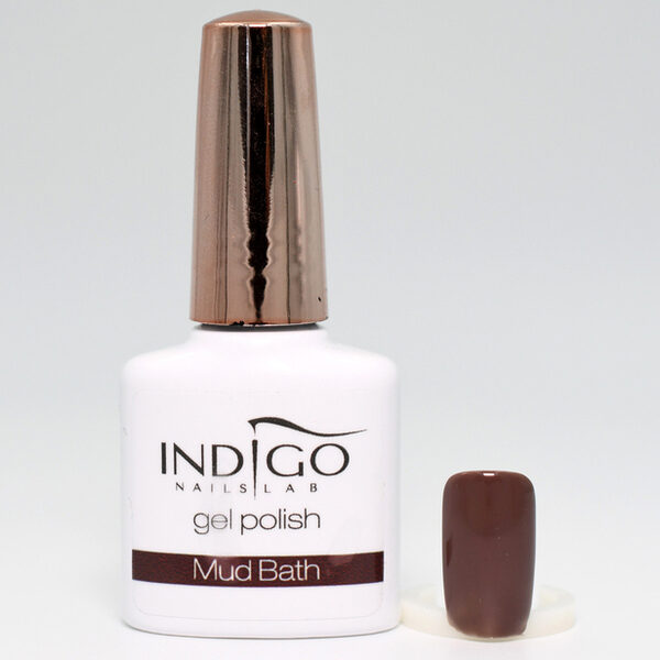 Mud Bath Gel Polish
