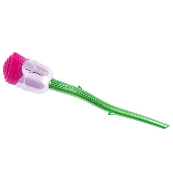 Pędzelek kwiatek