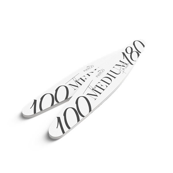 Pilnik jednorazowy Elipsa 100/180