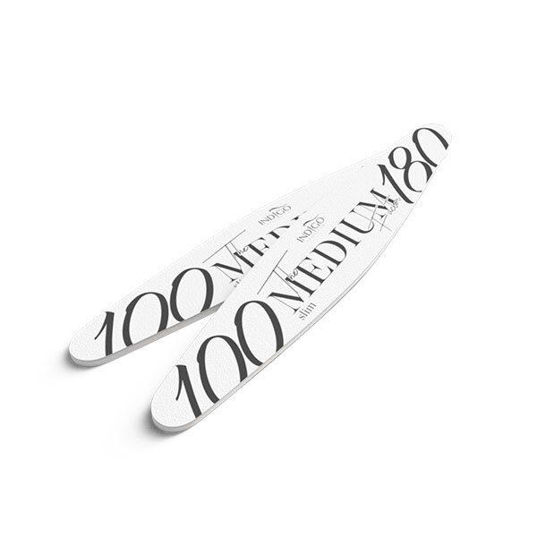 Pilnik jednorazowy Elipsa Slim 100/180