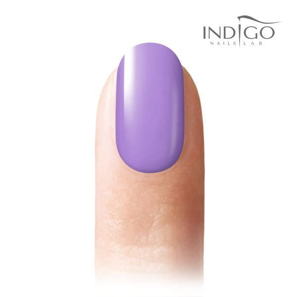 Purple Martini Gel Brush