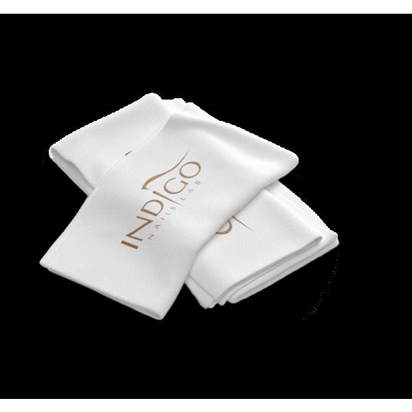 Ręczniczek Indigo Biały