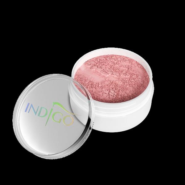 Sweet Pink Indigo Acrylic Pastel