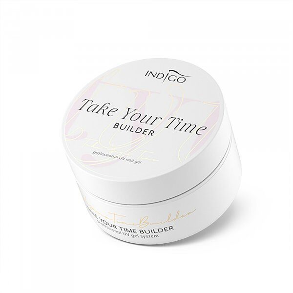 Take Your Time Builder 50 ml