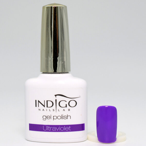 Ultraviolet Gel Polish
