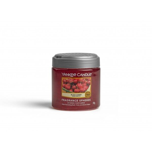 Yankee Candle Black Cherry kuleczki zapachowe