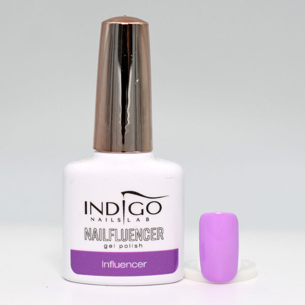Influencer Gel Polish