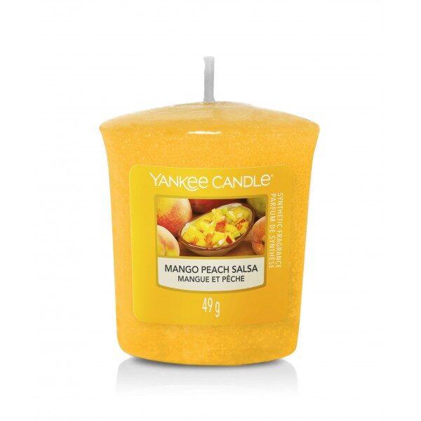 Yankee Candle Mango Peach Salsa świeca votive
