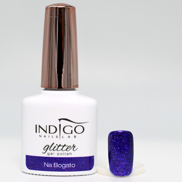 Na Bogato Gel Polish