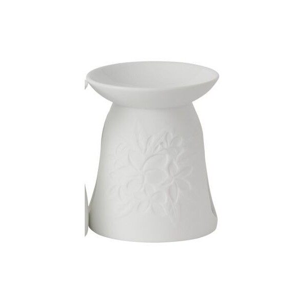 Yankee Candle Pastel Hue Kominek biały w kwiaty