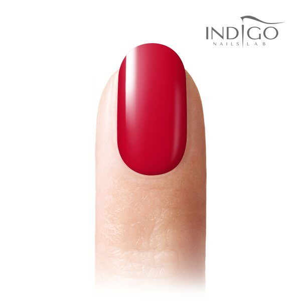 Red Fred Gel Polish