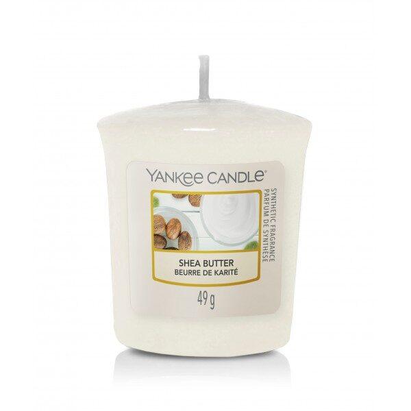Yankee Candle Shea Butter świeca votive