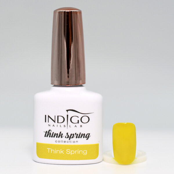 Think Spring Gel Polish