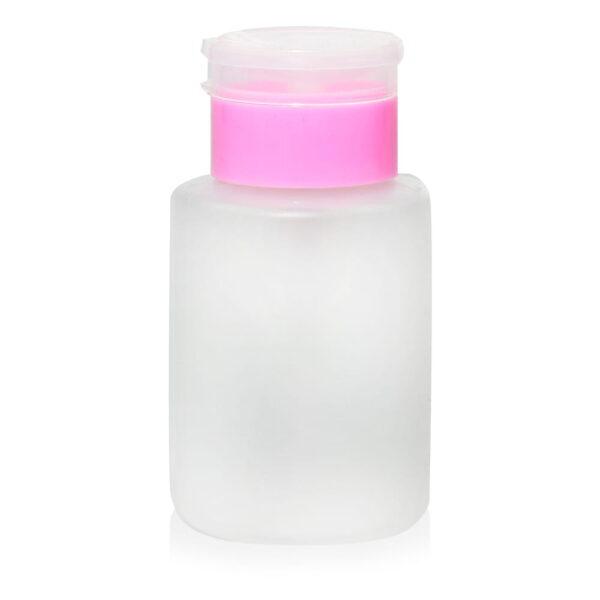 Dozownik do płynów różowy 150 ml
