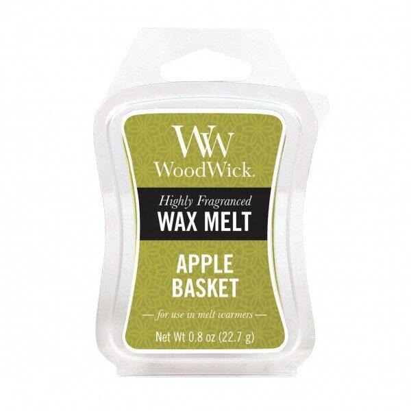 WoodWick Apple Basket wosk