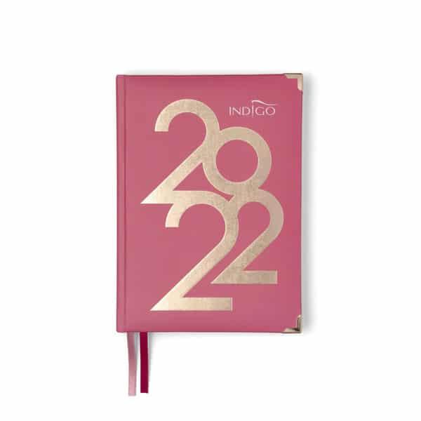 Kalendarze Indigo 2022