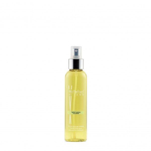 Millefiori Milano Lemon Grass spray zapachowy
