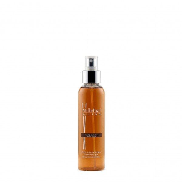 Millefiori Milano Vanilla and Wood spray zapachowy
