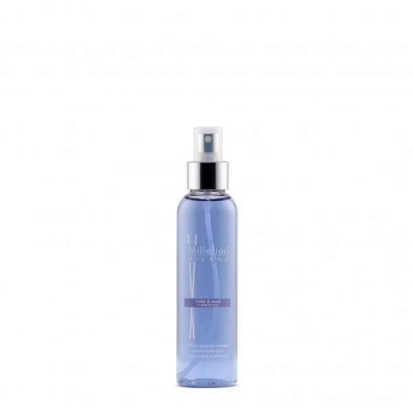 Millefiori Milano Violet and Musk spray zapachowy