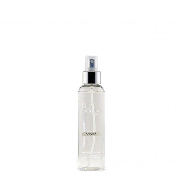 Millefiori Milano White Musk spray zapachowy