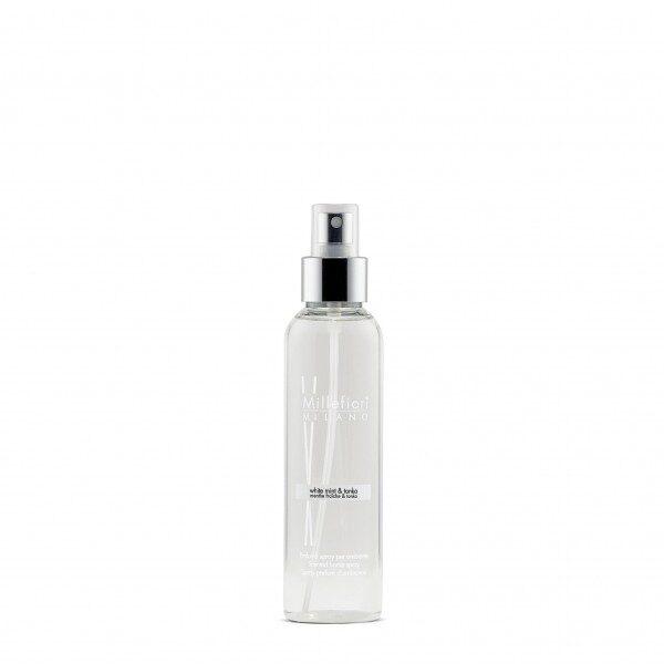 Millefiori Milano White Mint and Tonka spray zapachowy