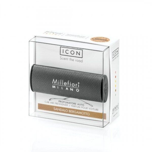 Millefiori Milano Sandalo Bergamotto zapach do auta