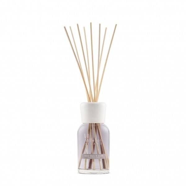 Millefiori Milano Cococa and Woods pałeczki zapachowe 250 ml