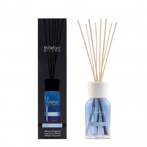 Millefiori Milano Crystal Petal pałeczki zapachowe 250 ml