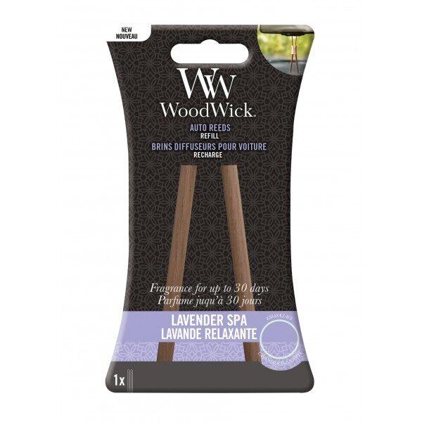 WoodWick Lavender Spa uzupełniacz