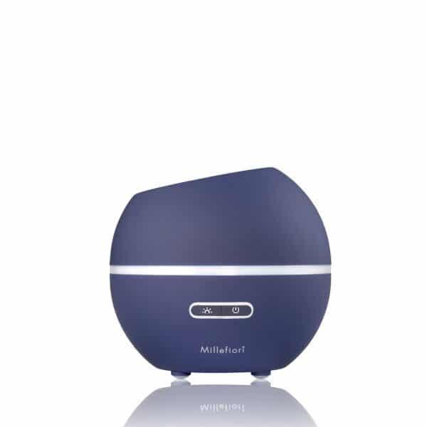 Millefiori Milano Mezza Sfera Blu odświeżacz ultradźwiękowy