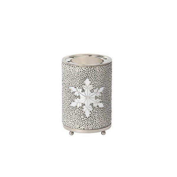 Yankee Candle Twinkling Snowflake Kominek