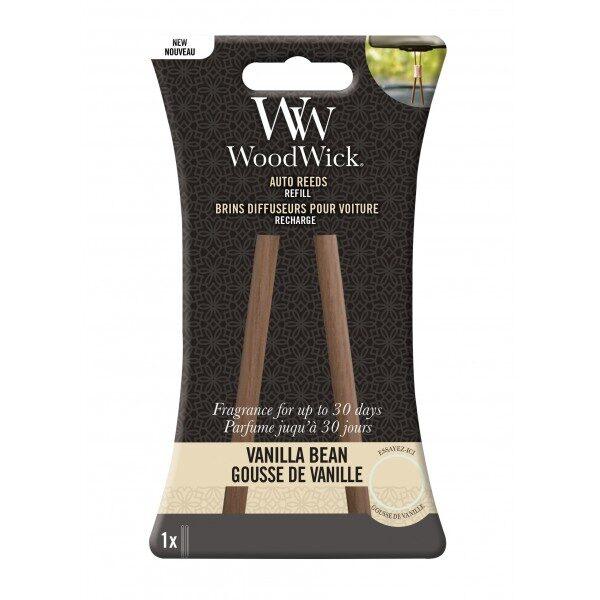 WoodWick Vanilla Bean uzupełniacz
