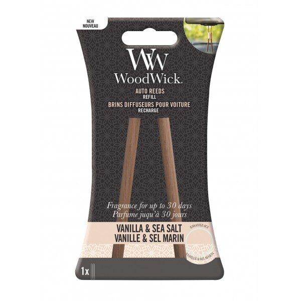 WoodWick Vanilla and Sea Salt uzupełniacz
