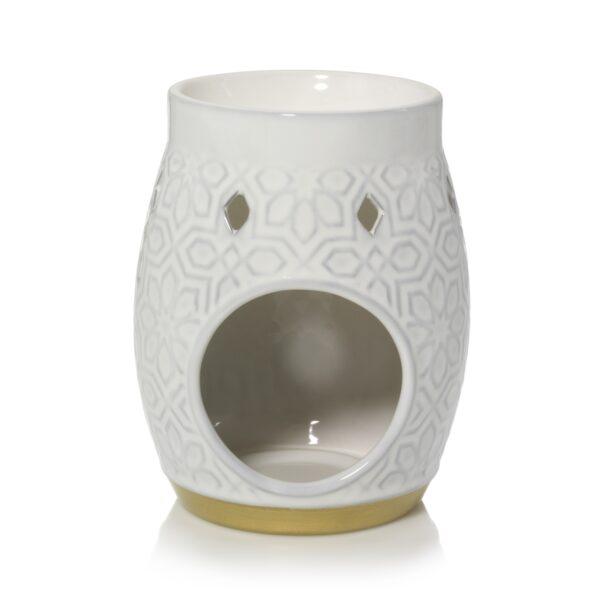 Yankee Candle Patterned Ceramic Kominek