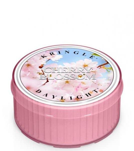 Kringle Candle - Cherry Blossom - Świeczka zapachowa (35g)