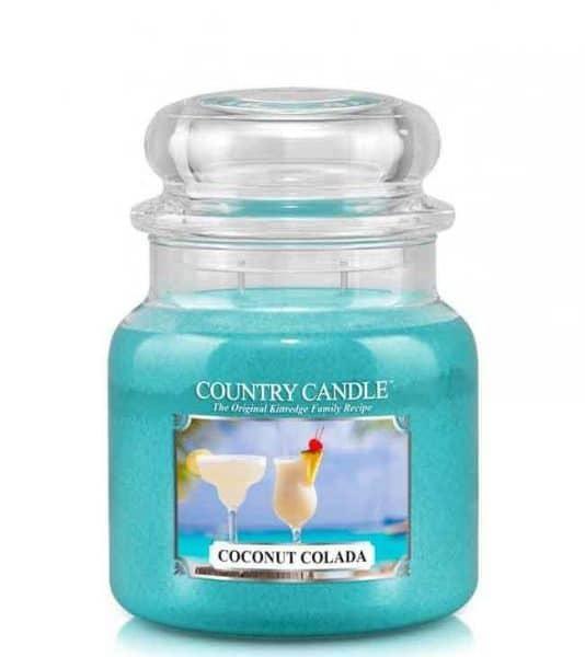 Country Candle Coconut Colada świeca zapachowa (453g)