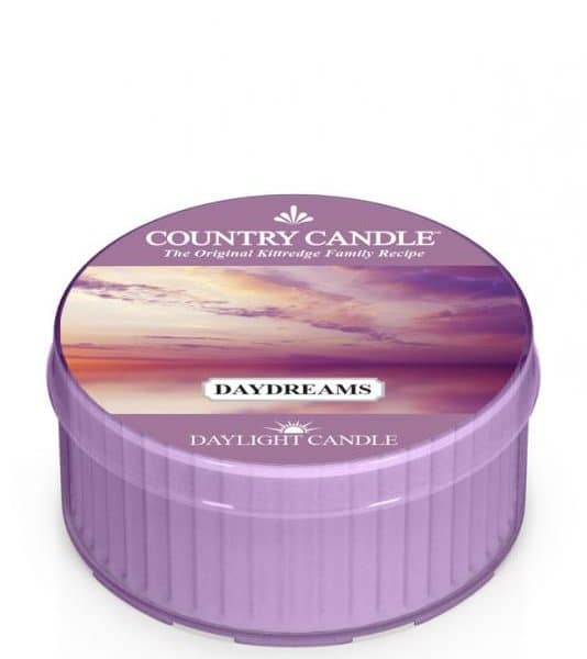 Country Candle - Daydreams- Daylight (35g)