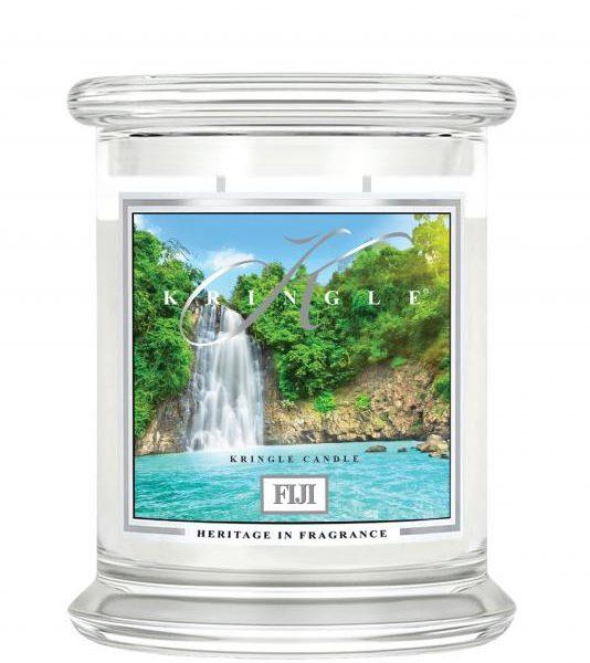 Kringle Candle Fiji świeca zapachowa (411g)