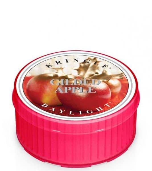 Kringle Candle - Gilded Apple - Świeczka zapachowa (35g)