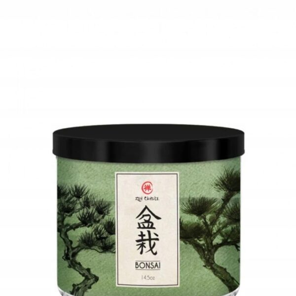 Kringle Candle Bonsai świeca zapachowa (411g)