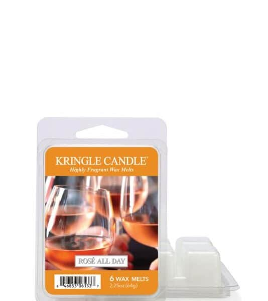 """Kringle Candle - Rose All Day - Wosk zapachowy """"potpourri"""" (64g)"""
