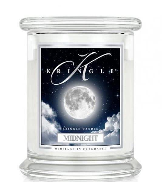 Kringle Candle Midnight świeca zapachowa (411g)