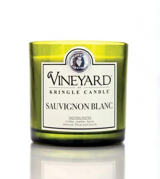 Kringle Candle Sauvignon Blanc świeca zapachowa (1700g)